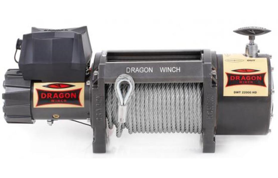 DRAGON WINCH DWT22000 HD