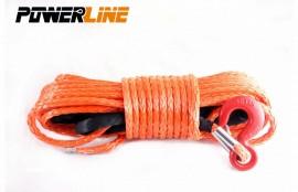 Cablu sintetic POWERLINE 11mm x 28m
