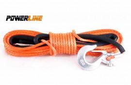 Cablu sintetic POWERLINE 6mm x 15m