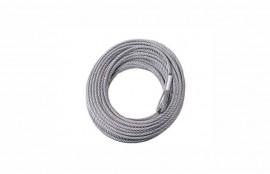 Cablu otel POWERLINE 8,3mm x 28m