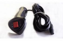 Telecomanda cu cablu 3 pini mici